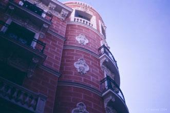 edificio en Chueca