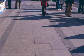 gentes de Madrid I